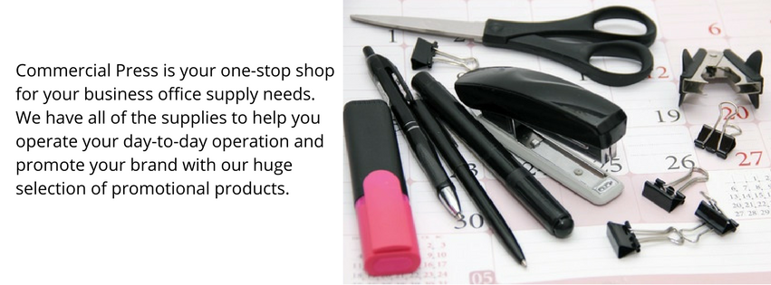 Brand Your Business With Personalized Office Supplies